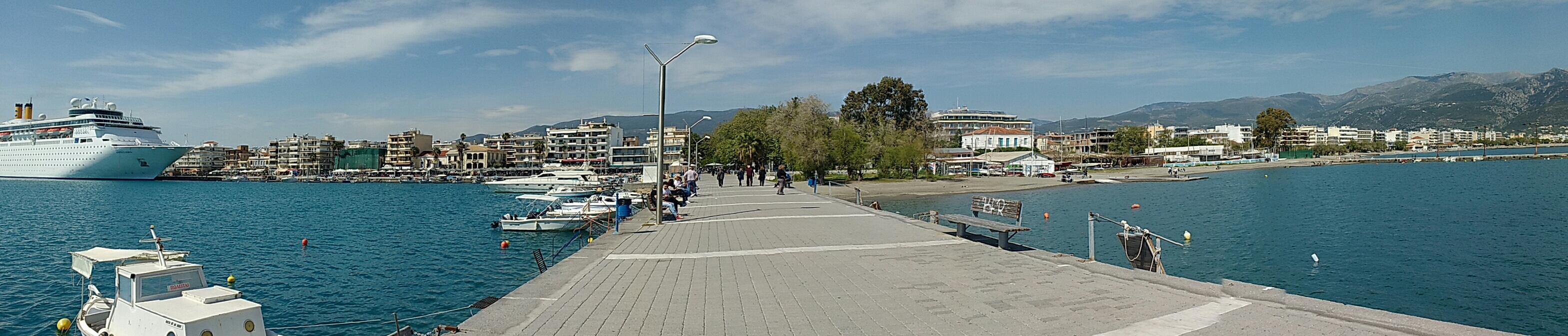 Kalamata Greece  city photos gallery : Kalamata Greece Cruise Port of Call